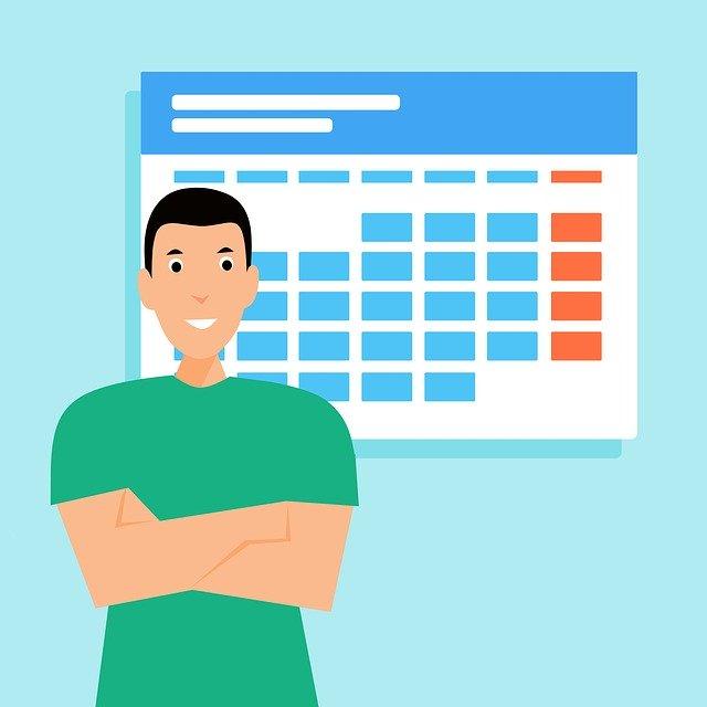 events organization joomla plugin